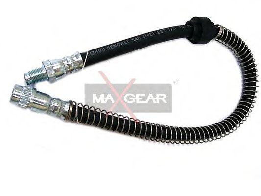 Шланг тормозной MAXGEAR 52-0058