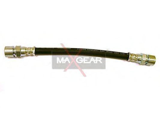 Шланг тормозной MAXGEAR 520077