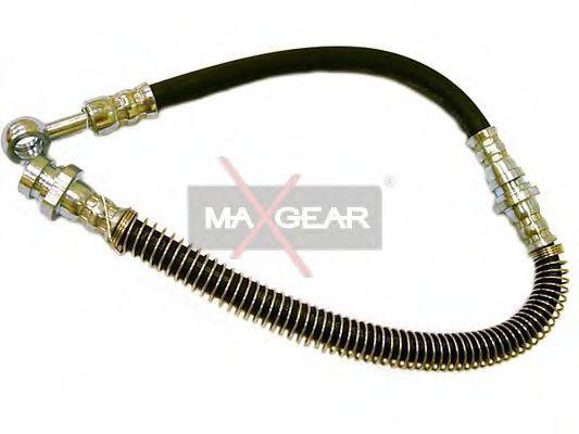 Шланг тормозной MAXGEAR 52-0081