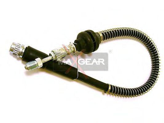Шланг тормозной MAXGEAR 520105