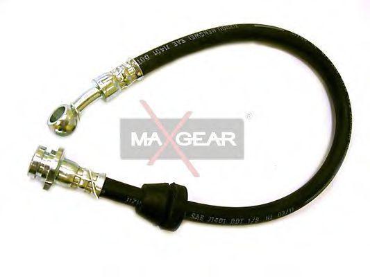 Шланг тормозной MAXGEAR 52-0106