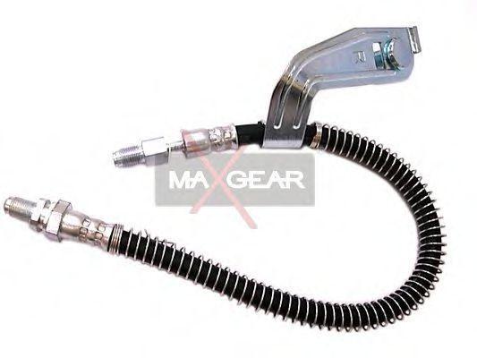 Шланг тормозной MAXGEAR 520136