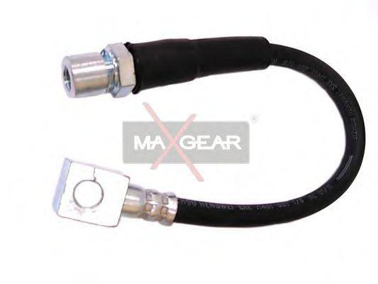 Шланг тормозной MAXGEAR 520143
