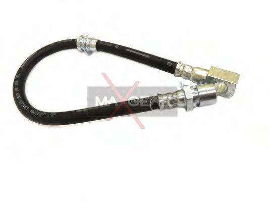 Шланг тормозной MAXGEAR 52-0168