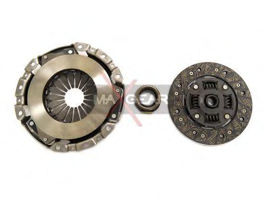 Комплект сцепления MAXGEAR 615005