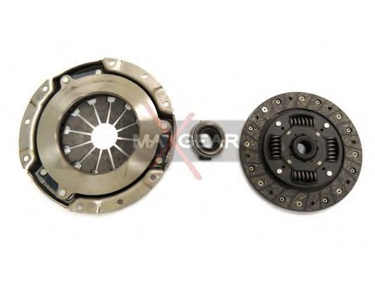 Комплект сцепления MAXGEAR 615018