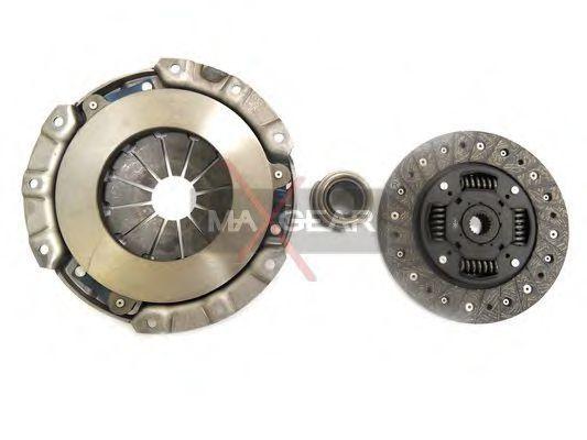 Комплект зчеплення MAXGEAR 615073