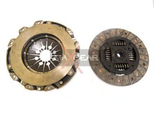 Комплект сцепления MAXGEAR 61-5194