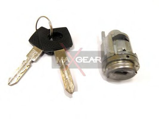 Купить Сердцевина замка зажигания MAXGEAR 630025