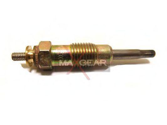 Свеча накаливания MAXGEAR 66-0023