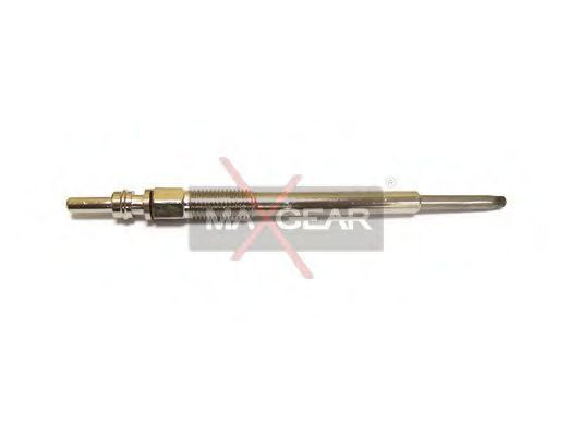 Свеча накаливания MAXGEAR 66-0046