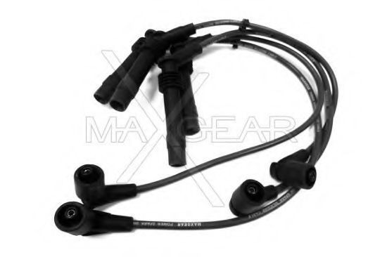 Купить Провода высоковольтные комплект MAXGEAR 530042