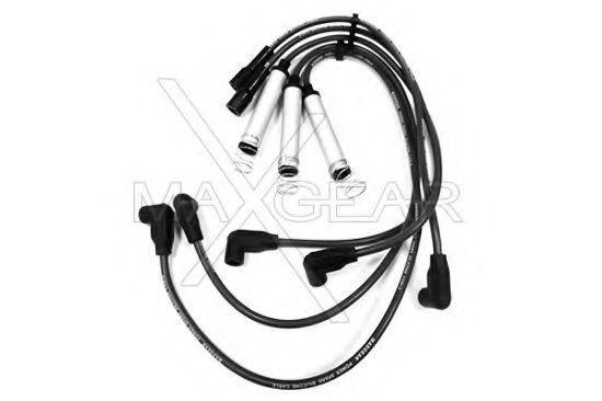 Провода высоковольтные комплект MAXGEAR 53-0049