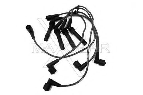 Провода высоковольтные комплект MAXGEAR 53-0050