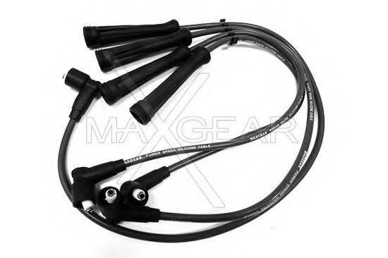 Купить Провода высоковольтные комплект MAXGEAR 530056