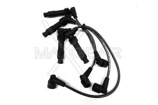Провода высоковольтные комплект MAXGEAR 53-0066