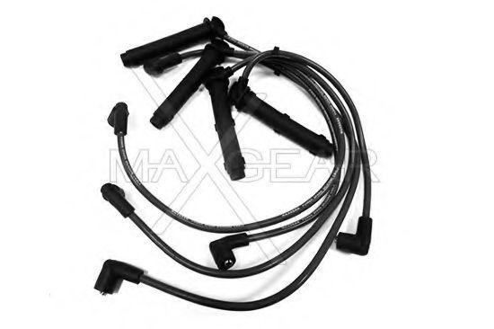 Провода высоковольтные комплект MAXGEAR 53-0067