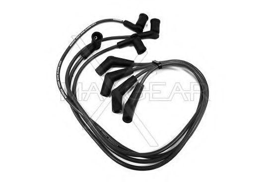 Провода высоковольтные комплект MAXGEAR 53-0068