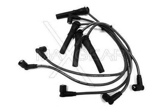 Провода высоковольтные комплект MAXGEAR 530070