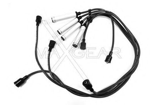Купить Провода высоковольтные комплект MAXGEAR 530072