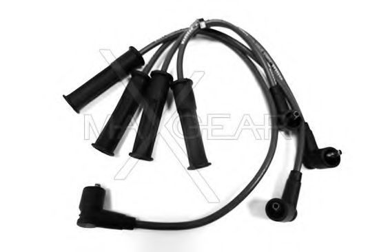 Провода высоковольтные комплект MAXGEAR 530074