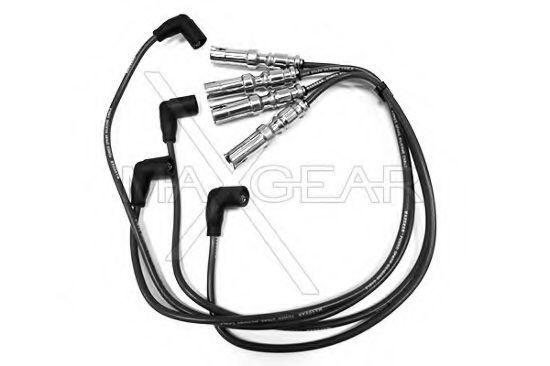 Купить Провода высоковольтные комплект MAXGEAR 530083
