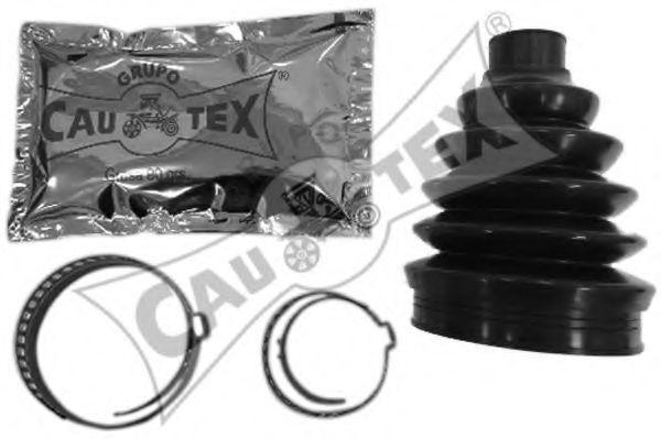 Комплект пылника, приводной вал CAUTEX 460206