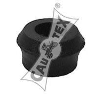 Резьбовая втулка, стойка амортизатора CAUTEX 168106
