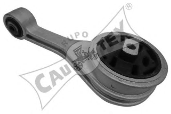 Подвеска, двигатель CAUTEX 080204