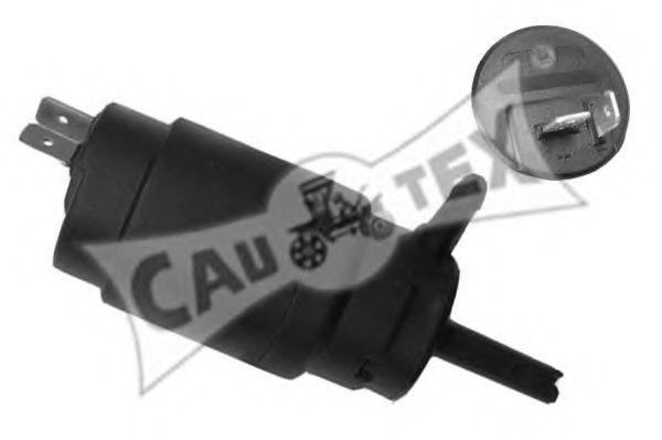 Водяной насос, система очистки окон CAUTEX 954614