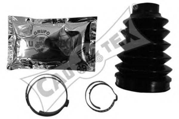Комплект пылника, приводной вал CAUTEX 181060