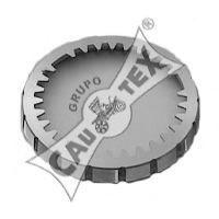 Опорное кольцо, опора стойки амортизатора CAUTEX 010529