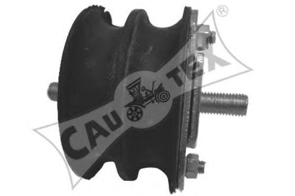 Подвеска, двигатель CAUTEX 018480