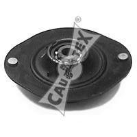 Ремкомплект, опора стойки амортизатора CAUTEX 480104