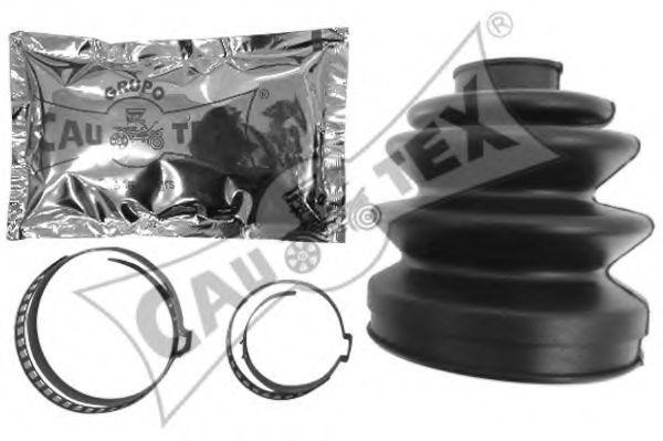Комплект пылника, приводной вал CAUTEX 700038