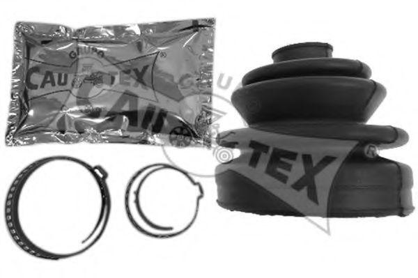 Комплект пылника, приводной вал CAUTEX 700092