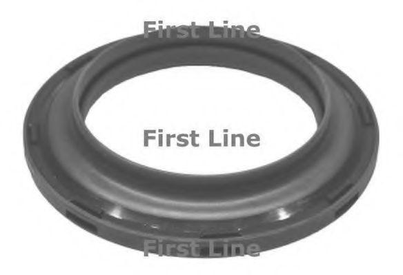 Подшипник качения, опора стойки амортизатора FIRST LINE FSM5142