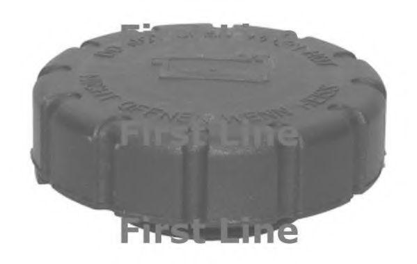 Крышка, радиатор FIRST LINE FRC110
