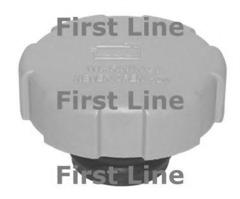 Крышка, радиатор FIRST LINE FRC111