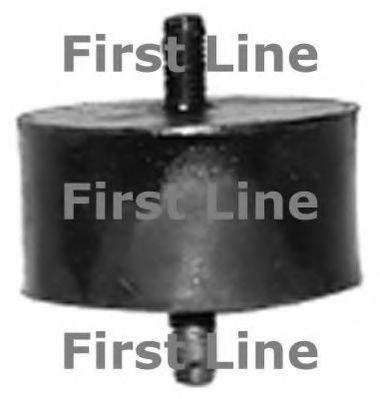 Подвеска, двигатель FIRST LINE FEM3000