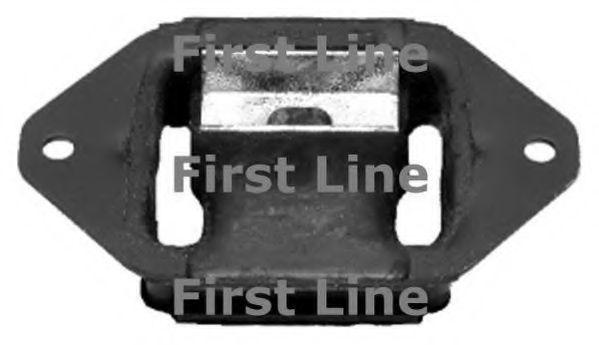 Подвеска, двигатель FIRST LINE FEM3252