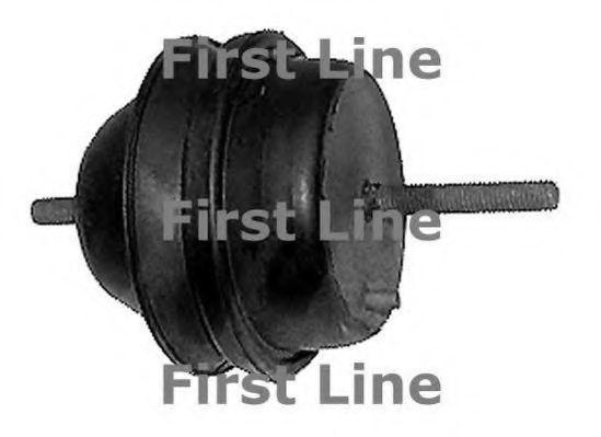 Подвеска, двигатель FIRST LINE FEM3269