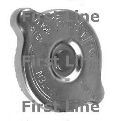 Крышка, радиатор FIRST LINE FRC63