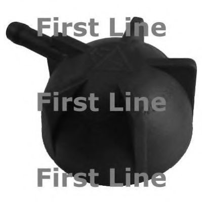 Крышка, радиатор FIRST LINE FRC81