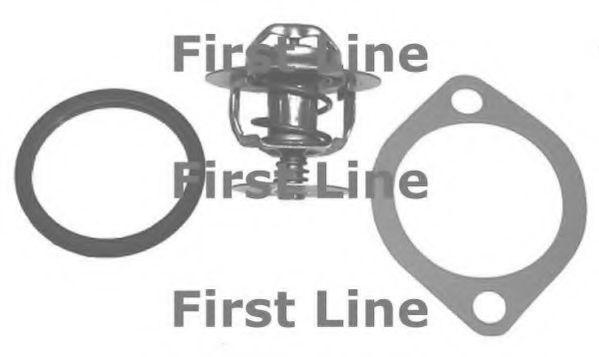 Термостат, охлаждающая жидкость FIRST LINE FTK028