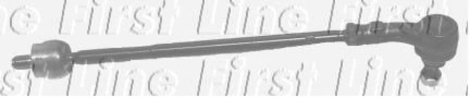 Поперечная рулевая тяга FIRST LINE FDL6534