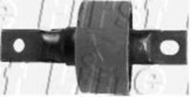 Подвеска, рычаг независимой подвески колеса FIRST LINE FSK5937