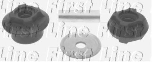Опора стойки амортизатора FIRST LINE FSM5269