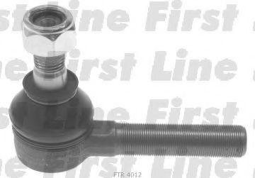 Наконечник поперечной рулевой тяги FIRST LINE FTR4012