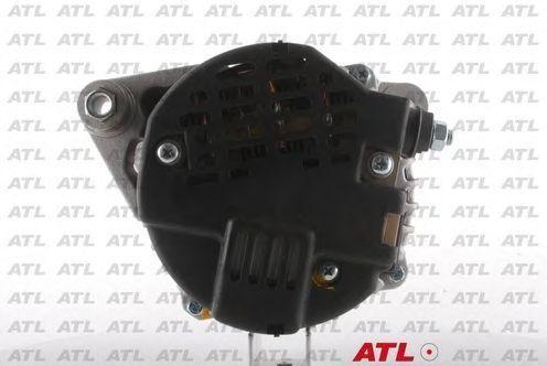Генератор ATL Autotechnik L80400